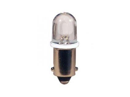 žárovka LED 24V 4W BA9s
