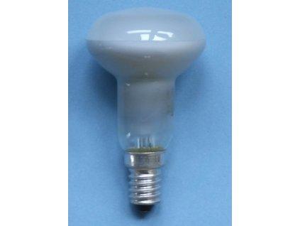 Žárovka reflektorová 240V 40W E14 R50