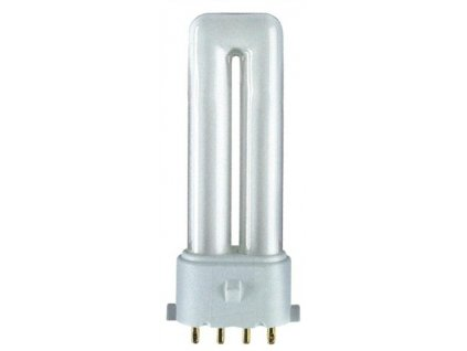OSRAM DULUX S/E 2G7 11W/840 úsporná žárovka