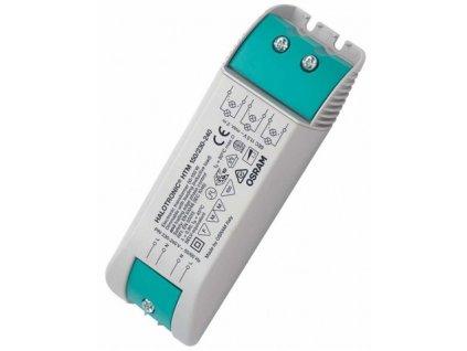 OSRAM 150/230-240 Mouse HALOTRONIC HTM trafo elektronické
