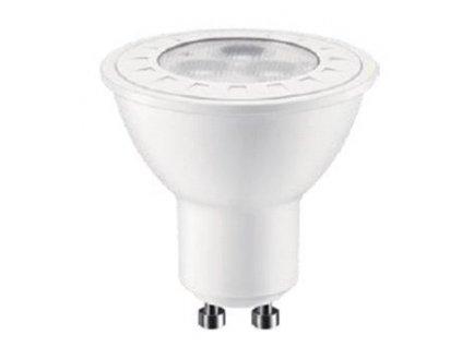 Philips Pila LED žárovka 4,7W 50W  teplá bílá