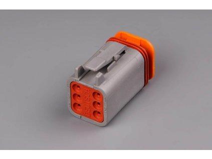 konektor DEUTSCH k světlometu RGV1