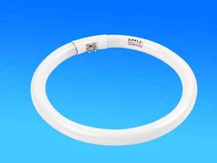 OPPLE YH28W/2700 úsporná kruhová zářivka