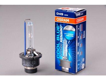 výbojka xenonová D4S 42V 35W P32d-5 COOL BLUE Intense OSRAM