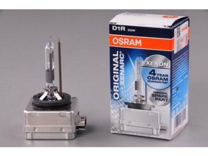 výbojka xenonová D1R 85V 35W PK32d-3 OSRAM XENARC® ORIGINAL