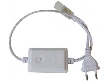 Napáječ pro LED pásek 230V RGB