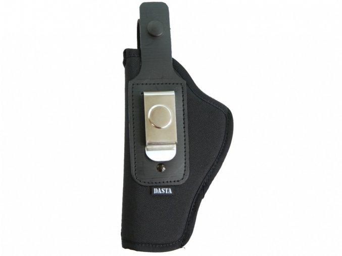 Opaskové pouzdro boční spona DASTA 205-1/S