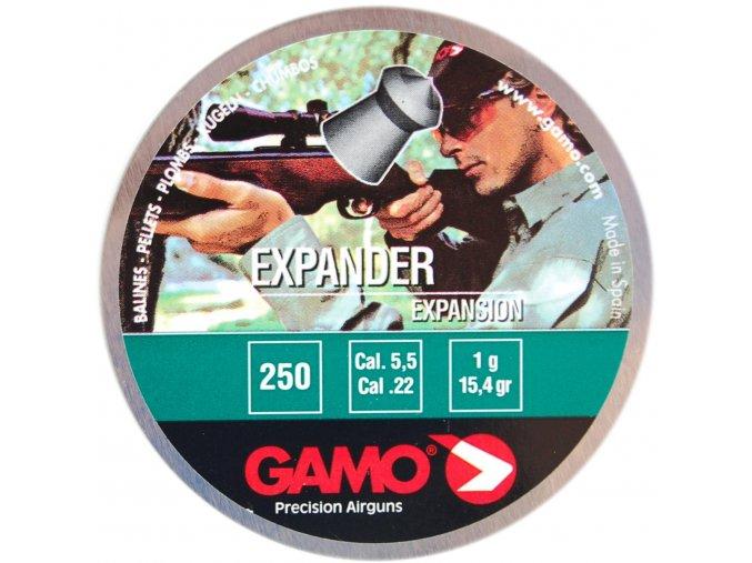 Diabolo Gamo Expander 250ks cal.5,5mm
