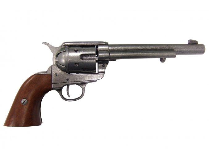 Replika Revolver Colt americká kavalérie, r.1873