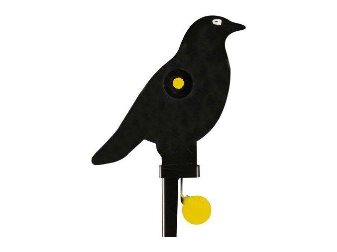 Terč tréningový holub