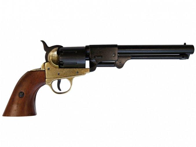 Replika Revolver Colt  r. 1851, armádní model