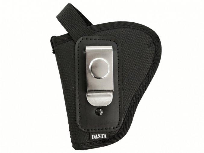 Opaskové pouzdro boční spona DASTA 293/S