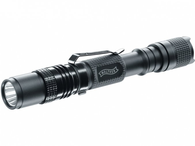 Svítilna Walther RLS 250
