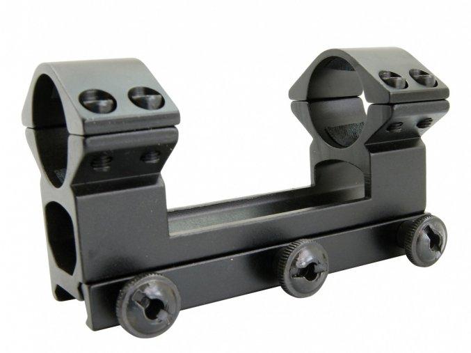 Montáž jednodílná 22mm / 30mm vysoká podhledová Raven