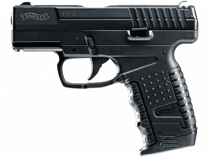 Vzduchová pistole Walther PPS
