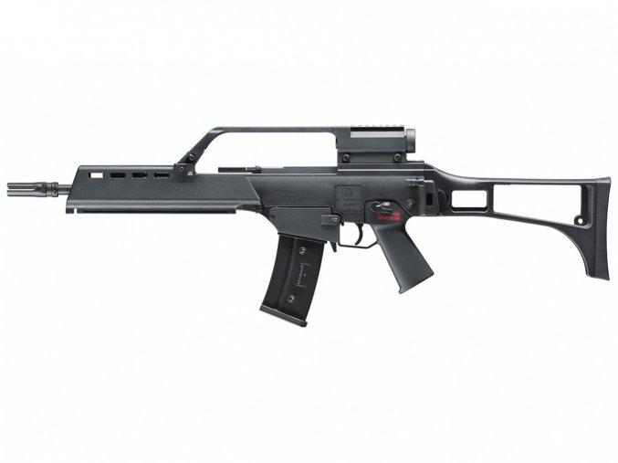 Airsoft Samopal Heckler&Koch G36K AEG