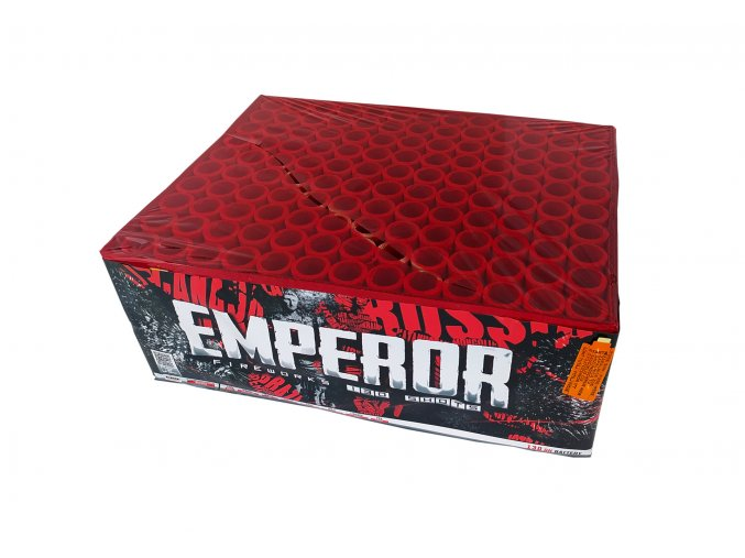 Pyrotechnika Kompakt 130ran / 20mm Bubble Man