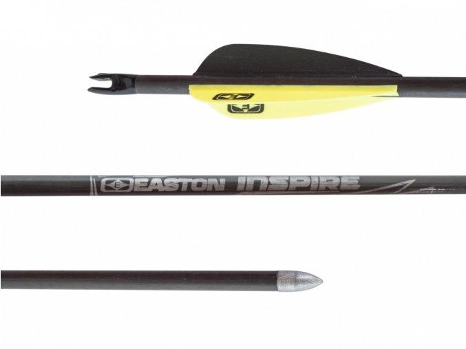 """Šíp carbon 28"""" Easton Inspire 900"""