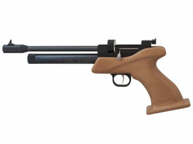 Vzduchová pistole SPA Artemis CP-9M cal.4,5mm