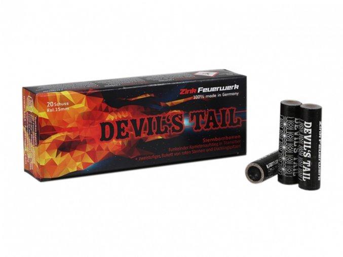 22874 pyro svetlice zink 524 devils tail 1ks