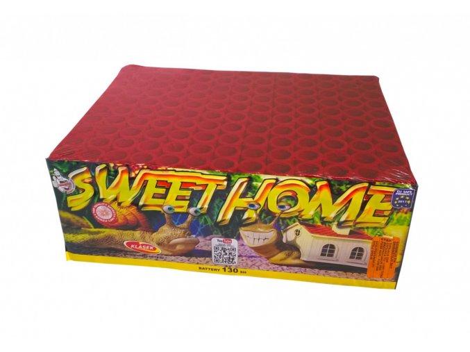 Pyrotechnika Kompakt 130ran / 20mm Sweethome