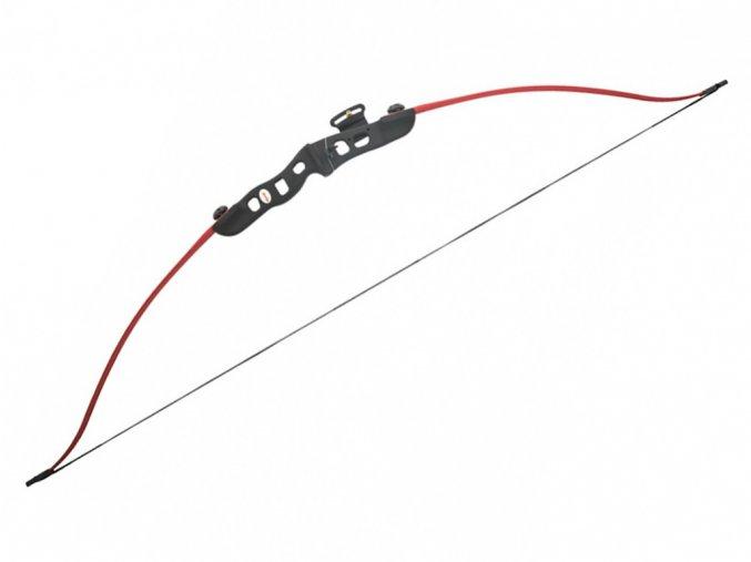 Luk Best Hunter Eraser reflexní 18lb červený