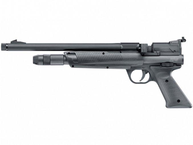 Vzduchová pistole Umarex RP5 High Power cal.5,5mm