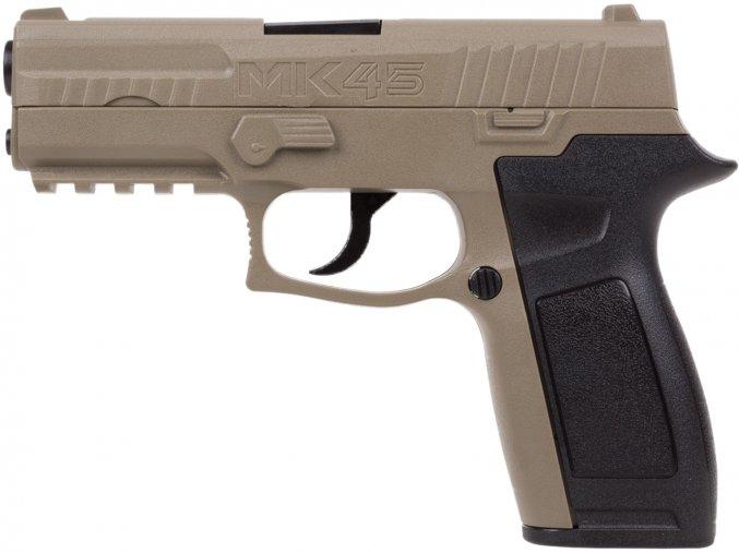 Vzduchová pistole Crosman MK45