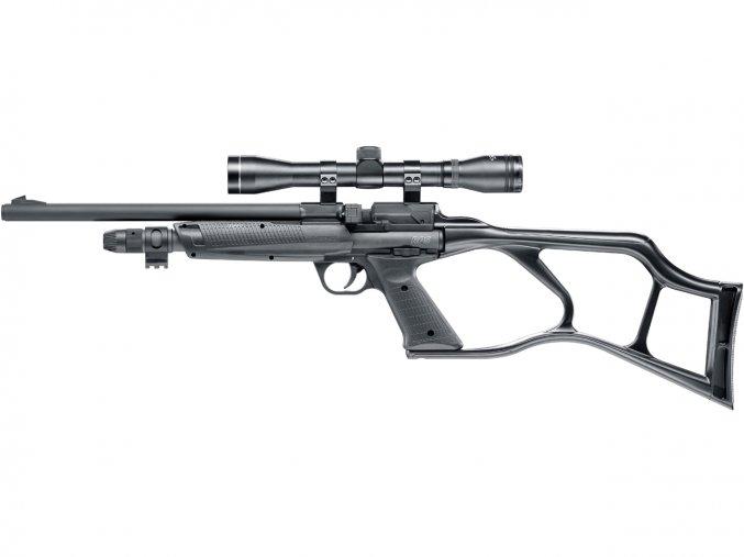 Vzduchová pistole Umarex RP5 Carbine Kit High Power cal.5,5mm