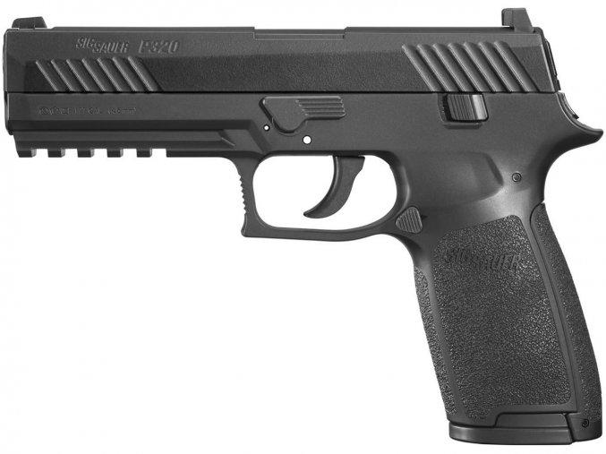 Vzduchová pistole Sig Sauer P320