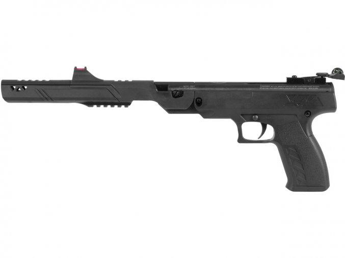 Vzduchová pistole Crosman Benjamin Trail Mark II NP cal.4,5mm