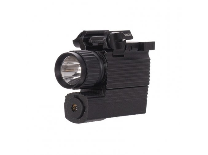 Laser Venox Flash