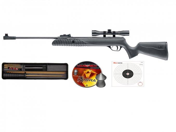 Výhodný SET vzduchovky Umarex Syrix cal.4,5mm
