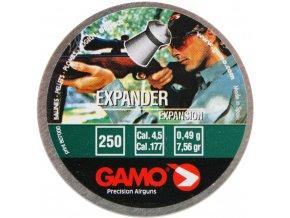 Diabolo Gamo Expander 250ks cal.4,5mm