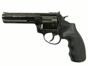 """Plynový revolver Ekol Viper 4,5"""" černý cal.9mm"""