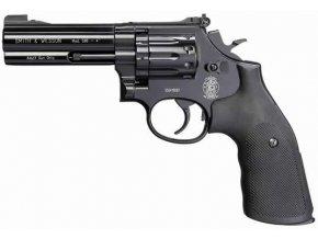 """Vzduchový revolver Smith&Wesson 586 4"""""""