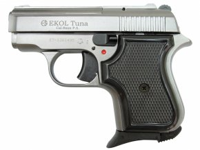 Plynová pistole Ekol Tuna titan cal.8mm