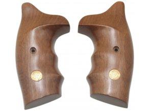 Střenky č.6 dřevěné Alfa