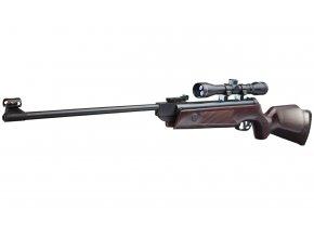 Vzduchovka Hammerli Hunter Force 750 Combo cal.4,5mm