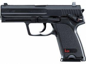 Vzduchová pistole Heckler&Koch USP