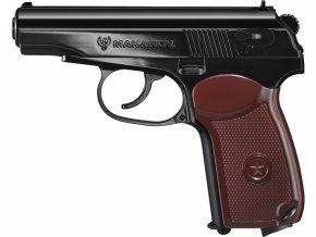 Vzduchová pistole Makarov