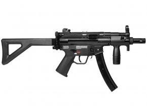 Vzduchový samopal Heckler&Koch MP5 K-PDW