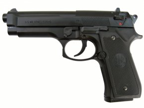 Airsoft Pistole Beretta M9 World Defender ASG