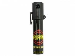 Obranný sprej pepřový Anti-Attack OC FOG 20ml