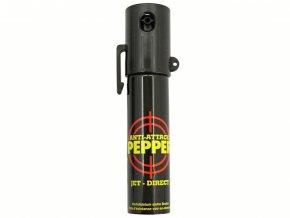 Obranný sprej pepřový Anti-Attack OC JET 20ml