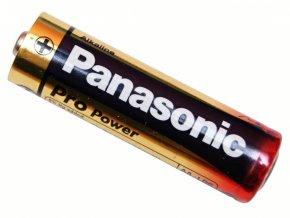 Baterie Panasonic Pro Power AA-LR6 1,5V Alkaline 1ks