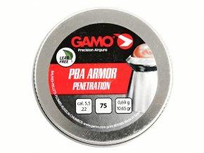 Diabolo Gamo PBA Armor 75ks cal.5,5mm