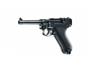 Airsoft Pistole Legends P08 AGCO2