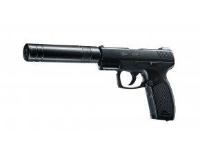 Airsoft Pistole Combat Zone COP SK AGCO2