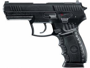Vzduchová pistole IWI Jericho B